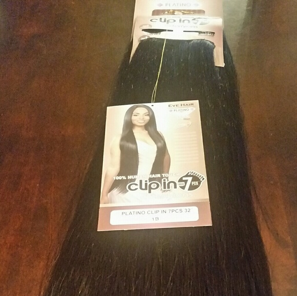 "Accessories - 32"" Length -Very Long beautiful hair extensions"